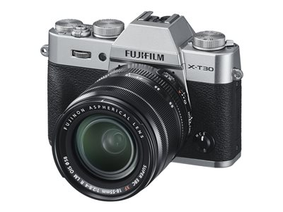 Fujifilm X Series X-T30 Digital camera mirrorless 26.1 MP APS-C 4K / 30 fps