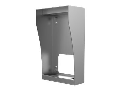 Hikvision Mounting component (mount bracket) for video intercom system stainless steel  image