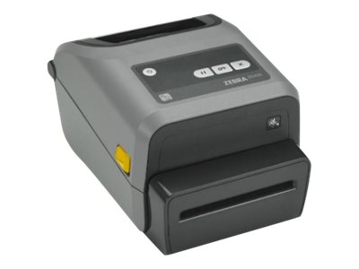 Zebra ZD420 Series ZD420c - label printer - monochrome - direct thermal /  thermal transfer