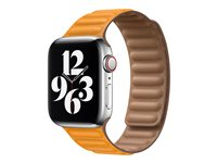 Apple 40mm Leather Link