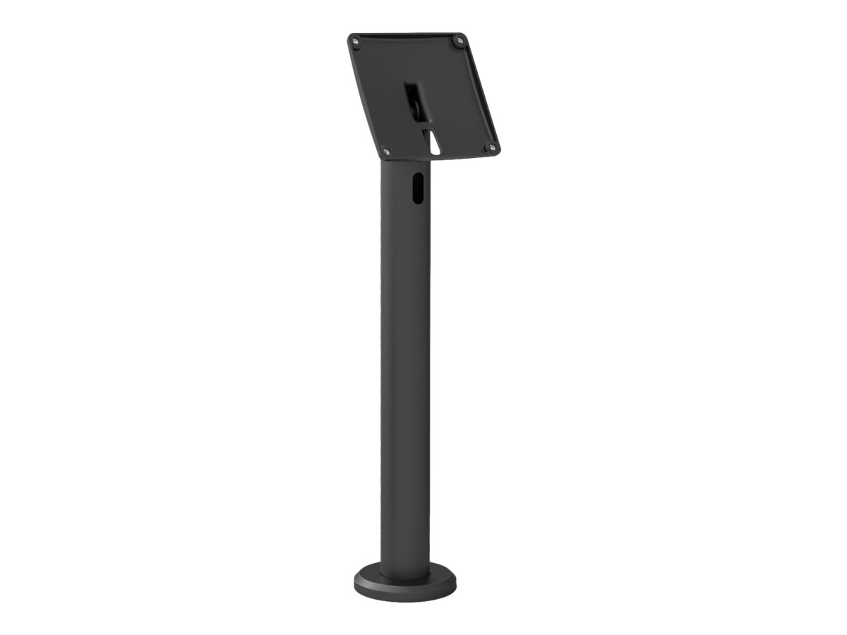 "Compulocks Rokku Rise iPad 9.7"" / Galaxy Tab A 9.7"" / S2 9.7"" / S3 9.7"" Counter Top Kiosk 16"" Black - stand"