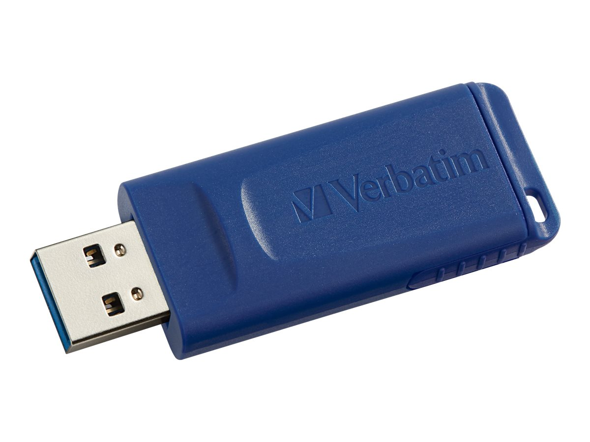 Verbatim USB Drive - USB flash drive - 64 GB