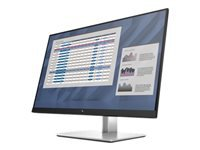 HP E27 G4 - E-Series - LED monitor - 27