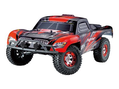 AMEWI - Fighter PRO 4WD Brushless Short Course RTR