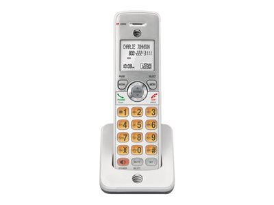 AT&T EL50005 Cordless extension handset with caller ID/call waiting DECT 6.0