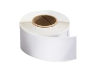 DYMO LabelWriter Address - Black on white - 28.6 x 88.9 mm 260 label(s) (2 roll(s) x 130) labels - for DYMO Desktop Mailing Solution; DYMO LabelWriter 450, 4XL