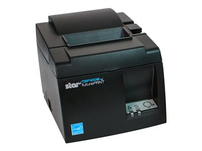 Star TSP143IIIBI Receipt printer two-color (monochrome) thermal paper Roll (3.15 in)