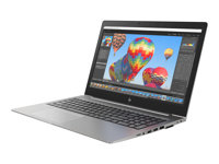HP ZBook 15u G5 Mobile Workstation - 15.6