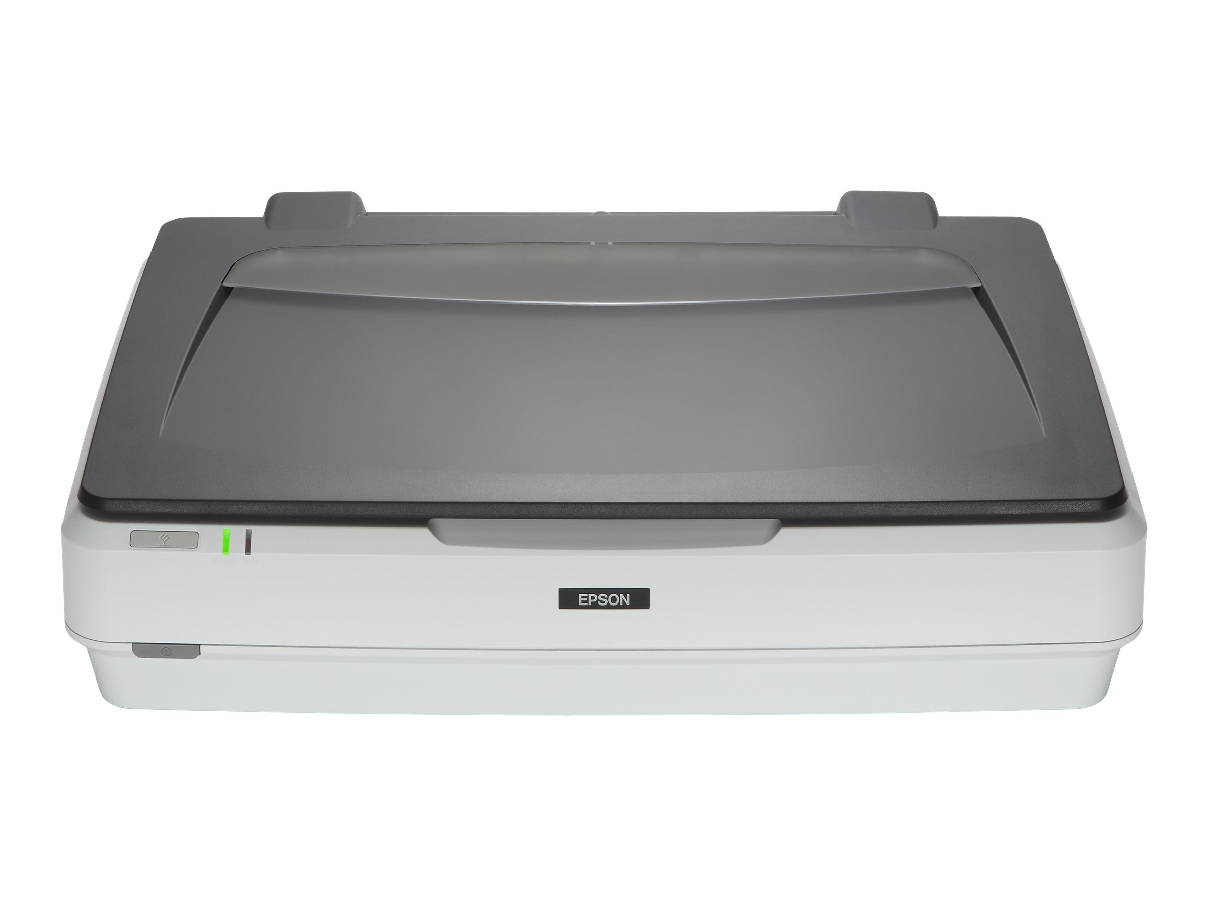 Epson Expression 12000XL - Scanner à plat - A3 - 2400 ppp x 4800 ppp - USB 2.0