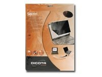 Dicota Secret - Sicherheits-Bildschirmfilter - 30.7 cm (12.1