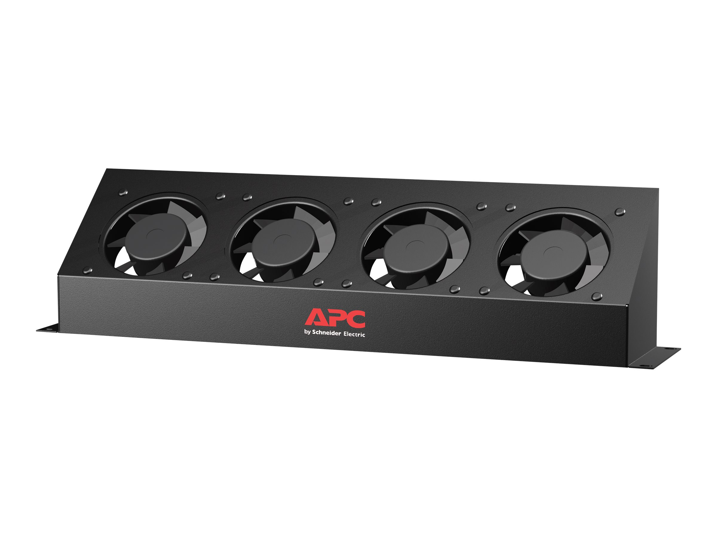 APC rack fan tray - 2U