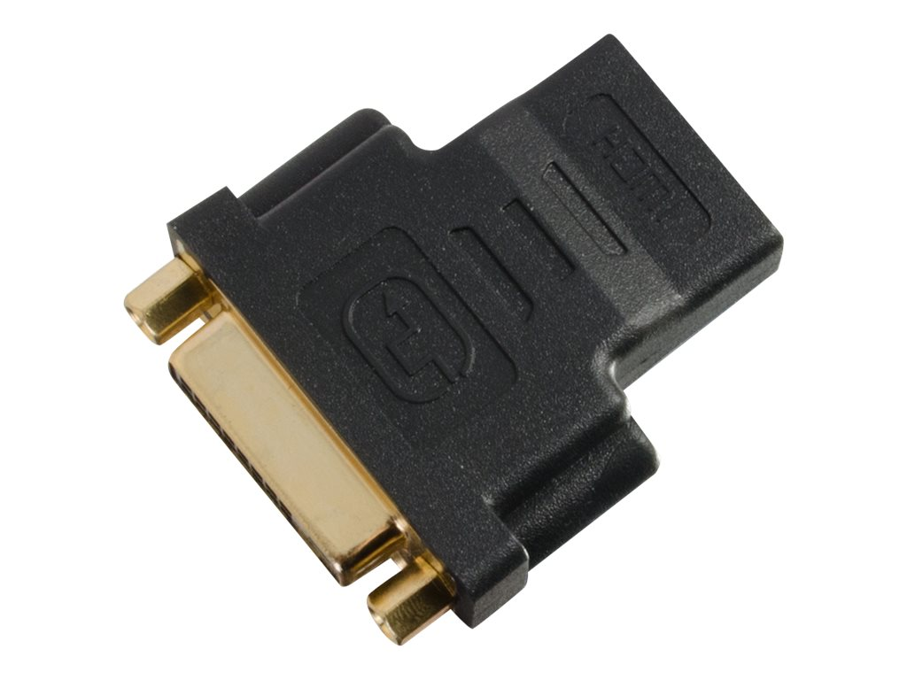 C2G HDMI to DVI-D Adapter - Female to Female - video adapter