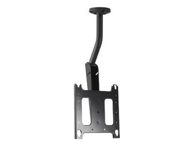 Chief PCM2394 Flat Panel Ceiling Mount with Angled Column - mount