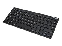 Targus KB55 Multi-Platform Keyboard wireless Bluetooth 3.0 black
