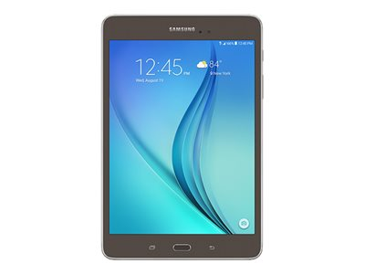 Samsung Galaxy Tab A Tablet Android 5.0 (Lollipop) 16 GB