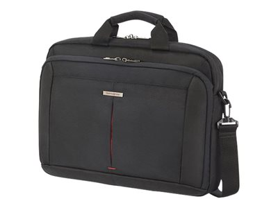 Samsonite GuardIT 2.0 Bæretaske  15.6' 100 % polyester Sort
