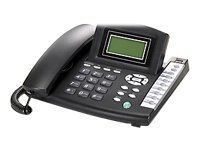 LevelOne VOI-7100 VoIP phone SIP, SIP v2 3 lines