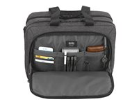 SOLO Nomad Collection Voyage Notebook carrying case 15.6INCH