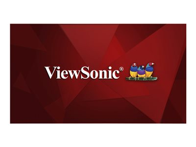 ViewSonic CDX5562 55INCH Class (54.6INCH viewable) LED display digital signage