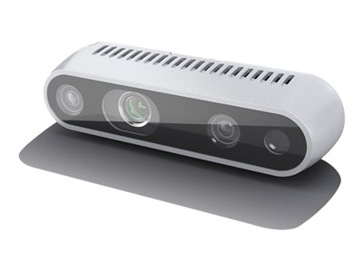 Intel RealSense Depth Camera D435 - web camera