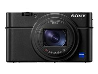 Sony Cyber-shot DSC-RX100 VII Digital camera compact 20.1 MP 4K / 30 fps
