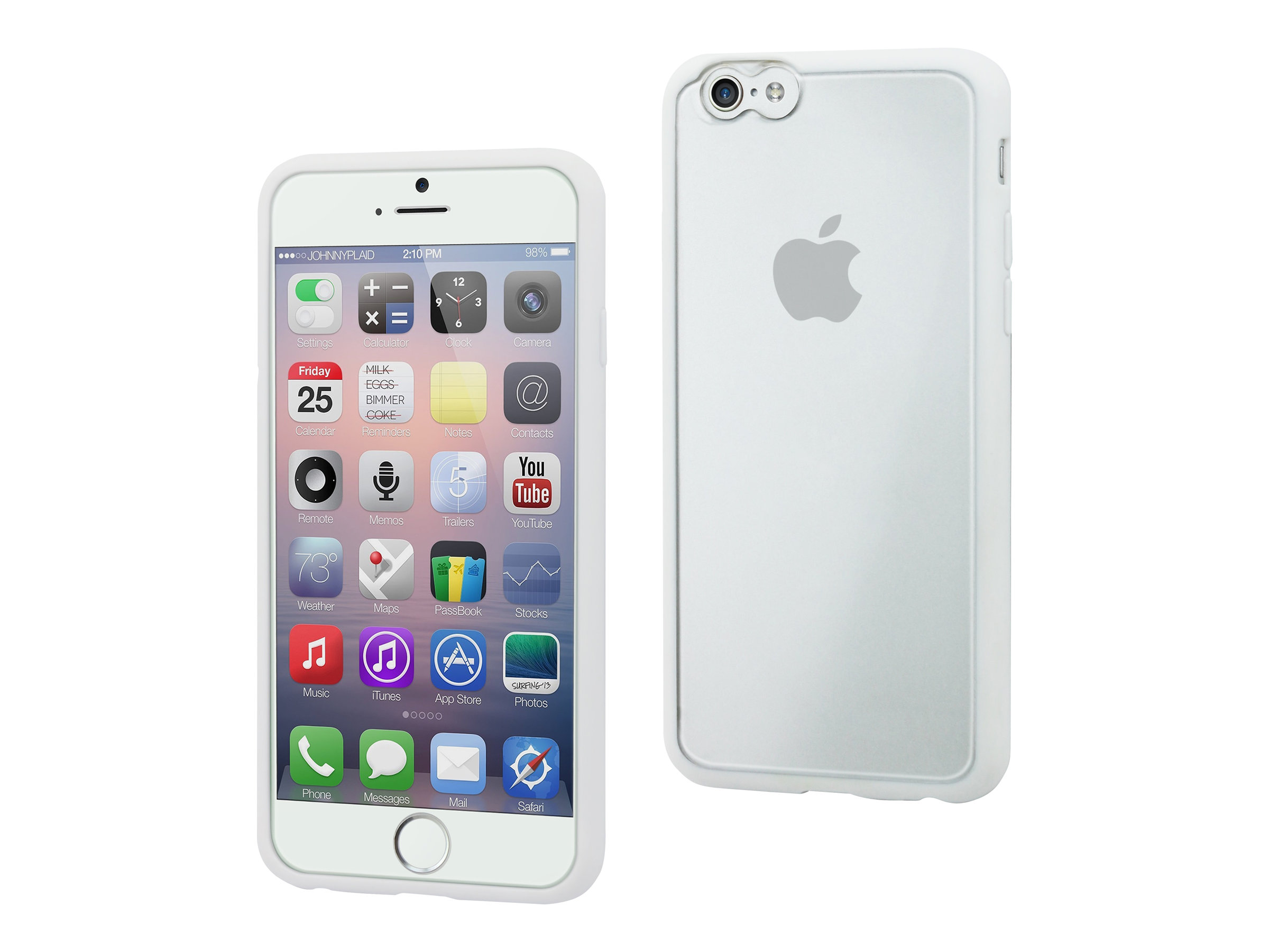 10 coque iphone 6
