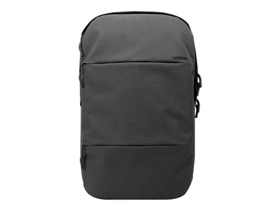 Incase Designs City Notebook carrying backpack 17INCH black