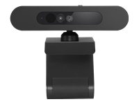 Lenovo 500 FHD Webcam - Web camera - color - 1920 x 1080 - 1080p - USB 2.0 - MJPEG, YUY2 - DC 5 V
