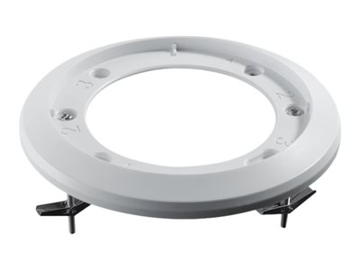 Hikvision RCM-3 Camera dome mounting bracket in-ceiling mountable black