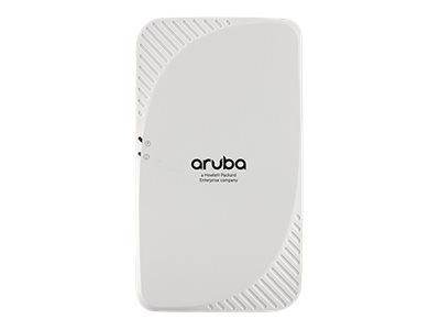 HPE Aruba Instant IAP-205H (US) Hospitality Wireless access point Wi-Fi Dual Band