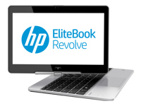 HP EliteBook Revolve 810 G1 Tablet - Konvertierbar