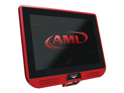 AML Monarch Kiosk 1 x Atom E3825 / 1.33 GHz RAM 2 GB SSD 30 GB HD Graphics GigE