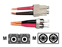 CP Technologies network cable - 7 m