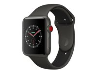 Apple Watch Edition Series 3 (GPS + Cellular) - 38 mm