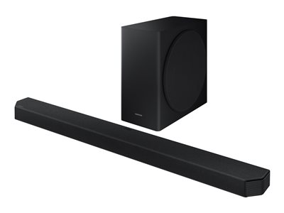 Samsung HW-Q900T Sound bar system for home theater 7.1.2-channel wireless