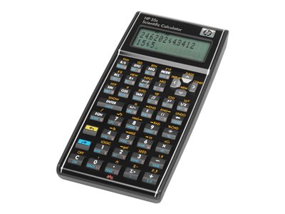 HP 35s Scientific calculator battery