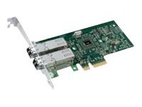 Intel Gigabit ET2 Quad Port Server Adapter - Netzwerkadapter - PCIe - Gigabit Ethernet x 4