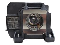 V7 Projector lamp (equivalent to: Epson V13H010L77) 2000 hour(s)