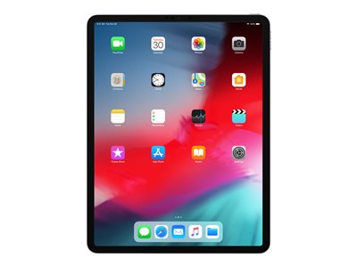 Apple iPad Pro Wi-Fi 12.9' 64GB Grå Apple iPadOS