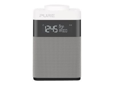 PURE Pop Mini - radio portatile DAB