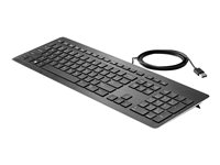 HP Premium - Keyboard