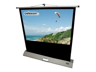 Professional mobile écran de projection - 77 po ( 195 cm )