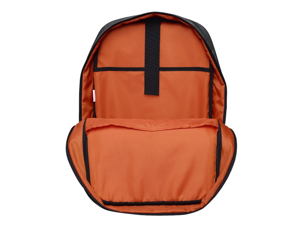 Lenovo B200 notebook carrying backpack