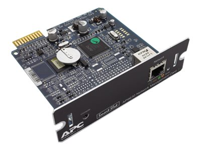 APC Network Management Card 2 - ...