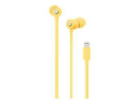 Picture of Beats urBeats3 - earphones with mic (MUHU2ZM/A)