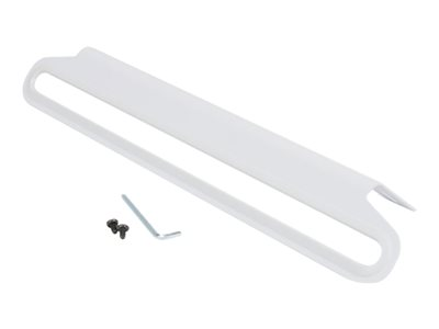 Ergotron Mounting component (bracket) for notebook white cart mountable