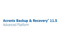 Acronis Advantage Premier - Technischer Support