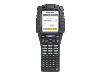 AML M7225 Data collection terminal Win Embedded CE 6.0 3.5INCH color TFT (320 x 240)