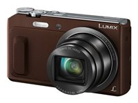 Panasonic Lumix DMC-TZ58 - Digitalkamera