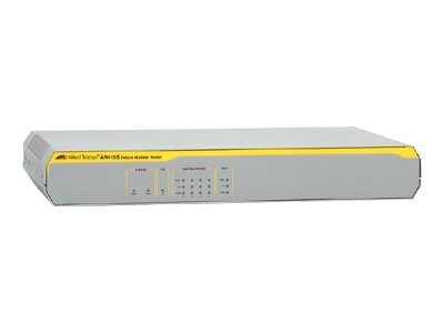 Allied Telesis AT AR415S Router 4-port switch Frame Relay, RS-232, P